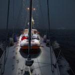 Ночь в проливе Дрейка