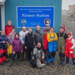 Станция Палмер